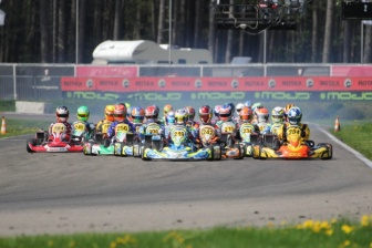 Rotax MAX Challenge Euro Trophy ready for Kristianstad round.