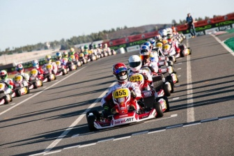Rotax MAX Challenge Euro Trophy: Everything you need to know about the categories involved