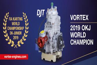 Vortex: a successful 2019.
