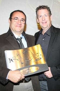 PSL Karting named #1 Crg distributor in the world