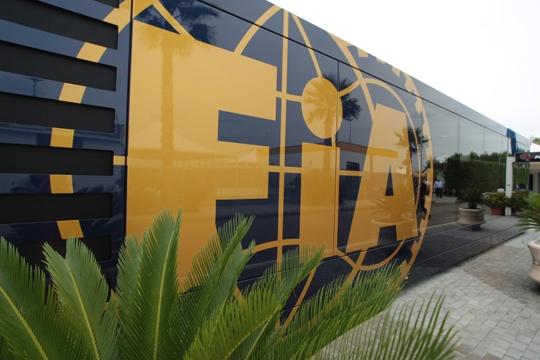 CIK-FIA tenders