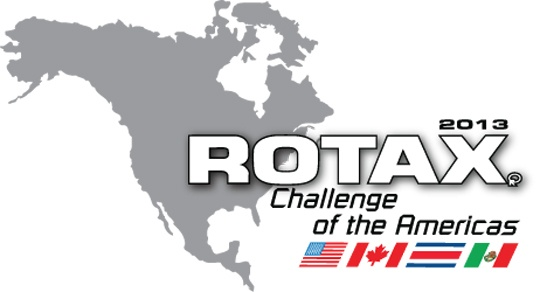 Rotax Challenge of the Americas 2013 begins in Tucson