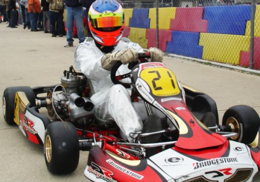 DRT Racing adds BBS Karting to DR Racing Kart dealer network