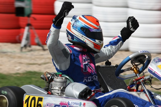 41st Trofeo delle Industrie to feature record roster of 150 drivers