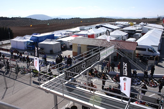 ROTAX Winter Cup to kick off an awesome Season