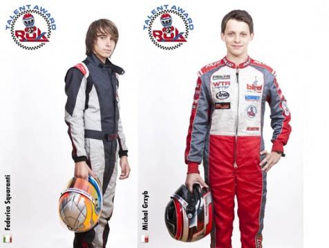 Rok Talent Award 2012