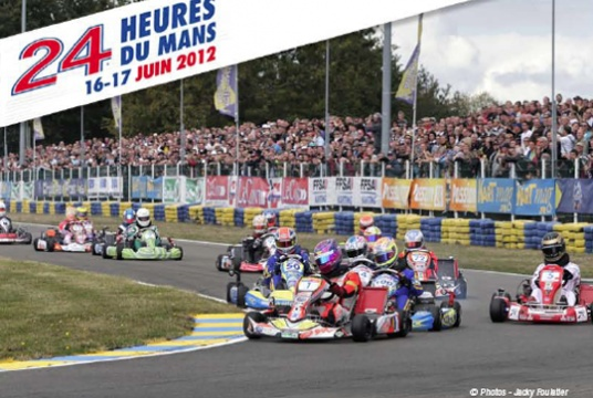 Sodi & RTKF: Another triumph at 24 Hours of Le Mans!