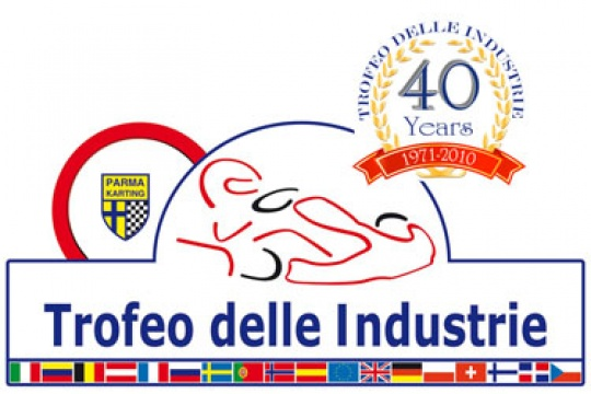 Entries open for the 40th Edition of the Trofeo delle Industrie
