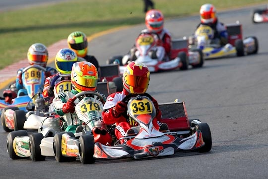 Trofeo delle Industrie to feature 150 drivers this weekend at Lonato