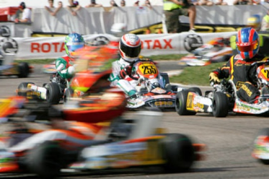 Physical Preparation for Karting - Part 2: Mental Preparation