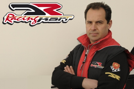 Danilo Rossi Free Kart Setup Clinic in the US