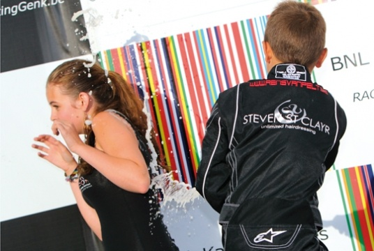 Belgium racing series ready to start