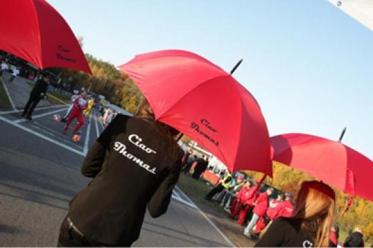 Get ready for Ciao Thomas Memorial Race