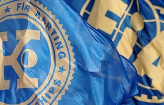 FIA appoints Vroom as Press Council Karting media representative