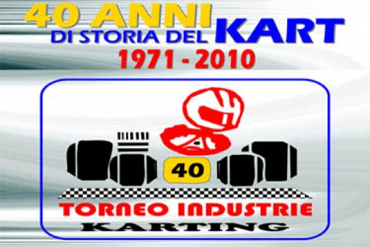 The history of the Trofeo delle Industrie from 1971 up to today