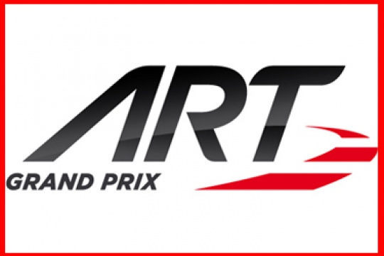 ART Grand Prix ASIA - A new star is born