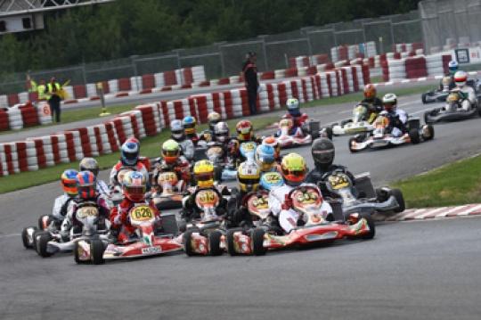 RGMMC crowns 2011 Euro champions