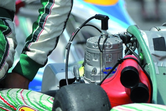 Third meeting on the future of karting