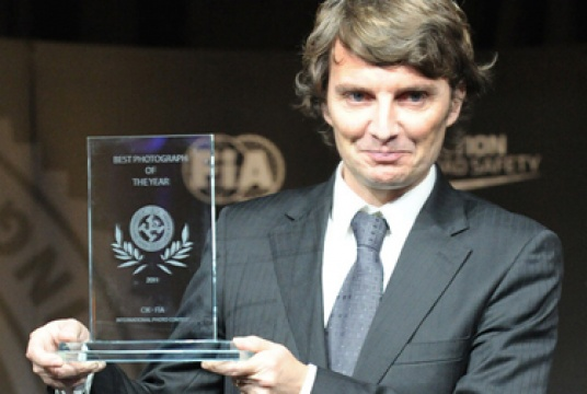 KSP awarded CIK Best Photo 2011 prize