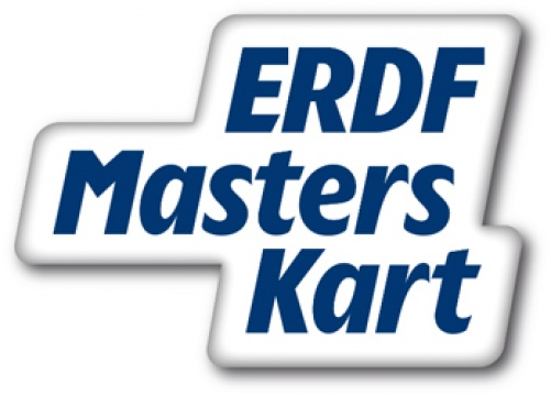TAG HEUER PARTNERS THE ERDF MASTERS KART ON DECEMBER THE 10TH & 11TH 2011