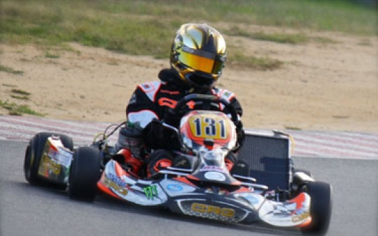 CRG AMERICA DRIVER ALEX MANGLASS 2011 REVIEW: Manglass impresses on East Coast