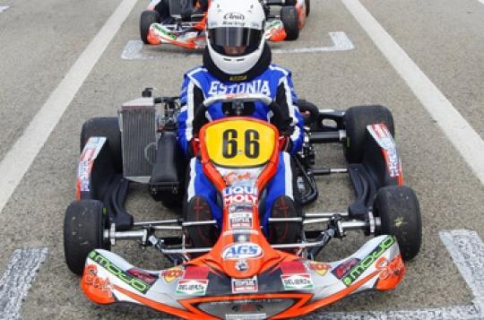 Martin Rump reinstated as 2010 Rotax Grand Finals Junior champ