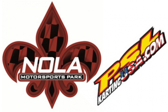 Nola Motorsports Park to host CRG Day