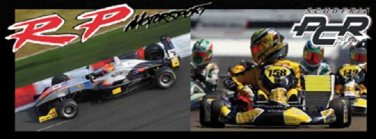 SCUDERIA PCR AND RP MOTORSPORT: A DIRECT LINE BETWEEN KARTS AND FORMULA 3