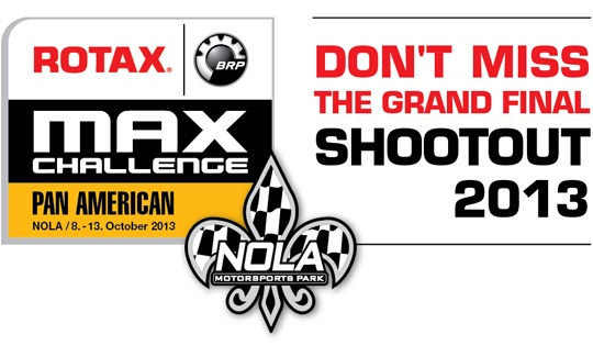 2013 Rotax Pan-Am The Last Shootout for the Grand Finals!
