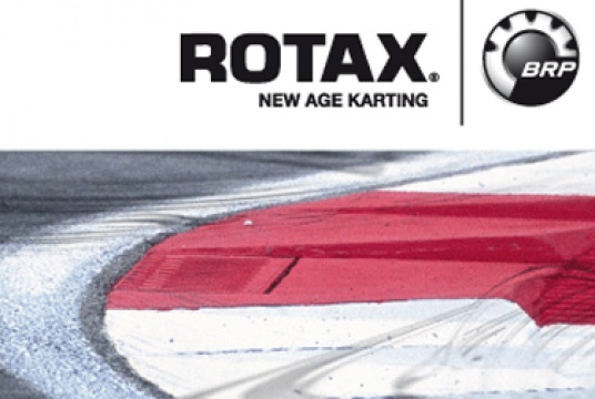 Rotax web survey Getting the pulse from the karting base
