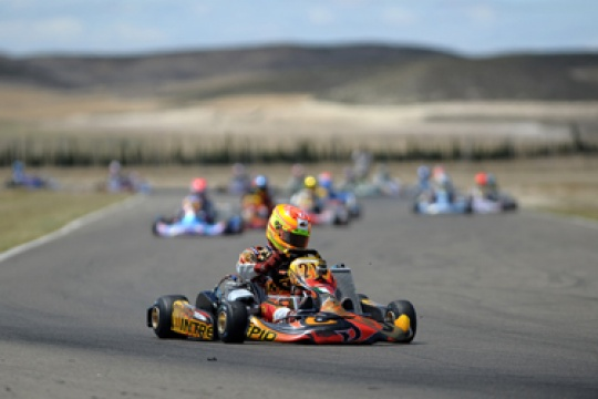 Young talents to the fore