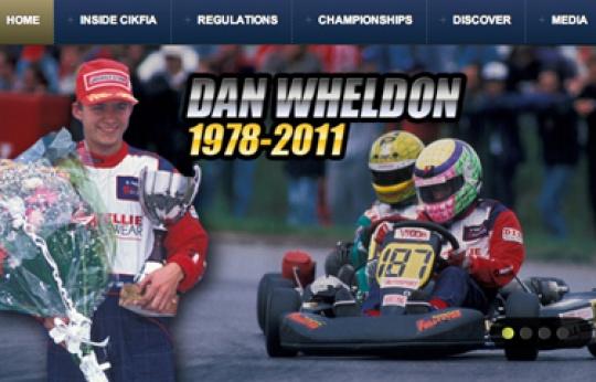 Dan Wheldon, 1978-2011
