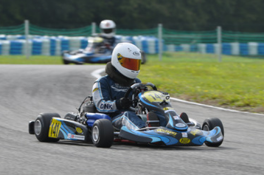 """""""U18"""" World Championship: the chassis in detail"""