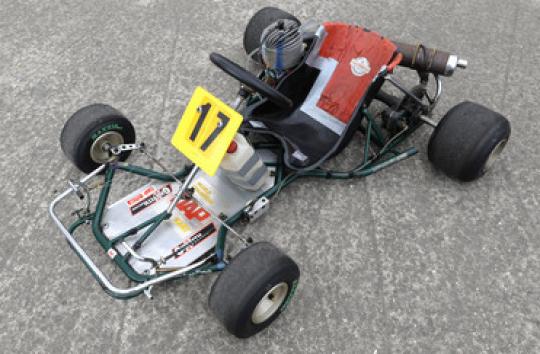 The CIK-FIA's 50th anniversary fittingly celebrated