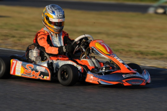 SODI win the SUPER KF 2011 Japan Championship
