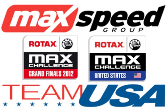 Team USA Acquires Additional Invitation the 2012 Rotax MAX Challenge Grand Finals