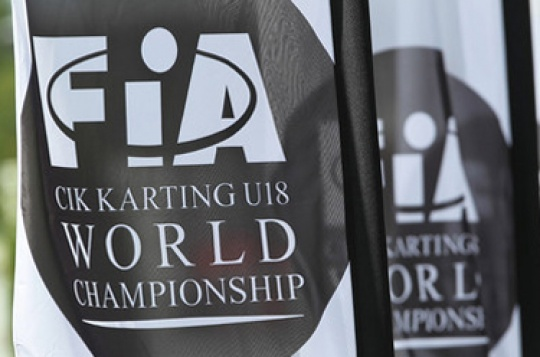 "Extra Drivers And Extra Nations In The ""U18"" And Academy Trophy!"