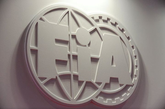 Latest from the FIA World Motor Sport Council
