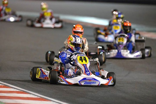 Eventful races and surprise finals in Bahrain