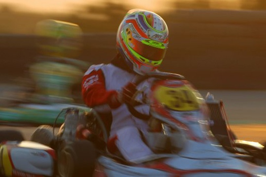 ART Grand Prix goes Rotax