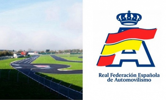 The Spanish Federation concluded the investigation over Gonzalo's accident
