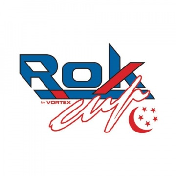 Rok Singapore - So much success in KF1 first round