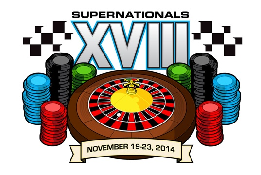 Superkarts! USA SuperNationals registration opens to the public