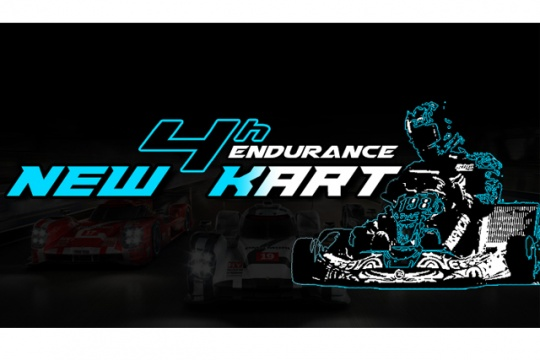 Paske Racing announce the second endurance race in Lithuania on April 9th