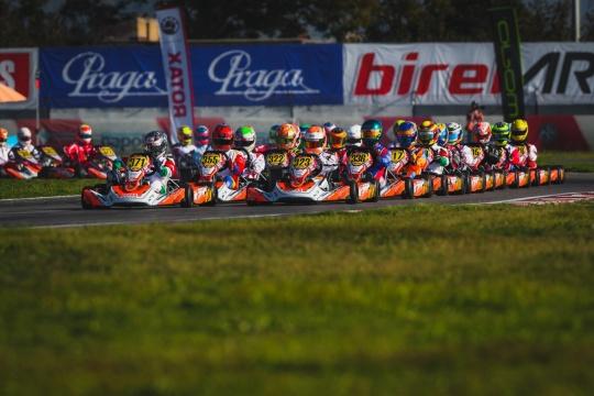 RMCGF 2019, Sarno - Finals