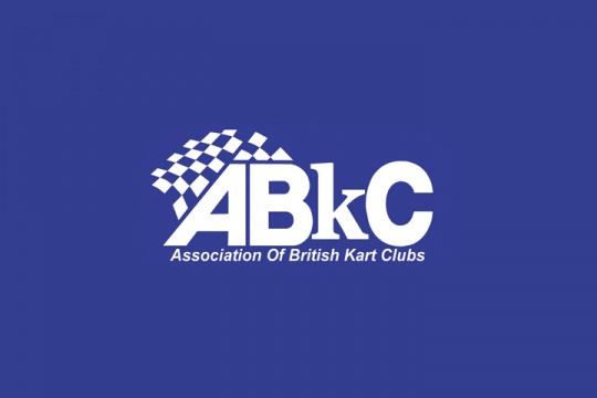 Media Release from Association of British Kart Clubs