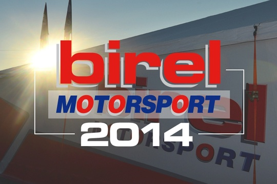 Birel Motorsport formalises its strategies and commitments for the 2014 season