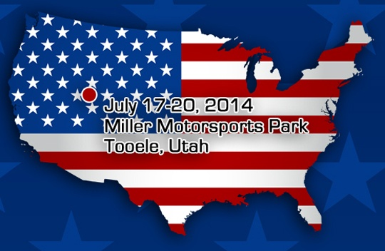Thursday Practice Added to Rotax Summer Shootout at Miller Motorsports Park