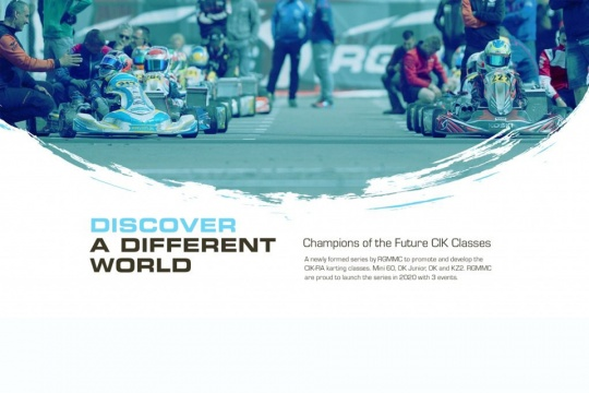 New Champions series reaches 200 drivers, entries still open!