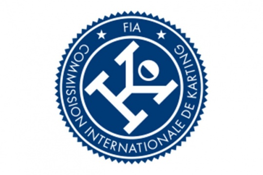 New CIK-FIA regulations on front fairings